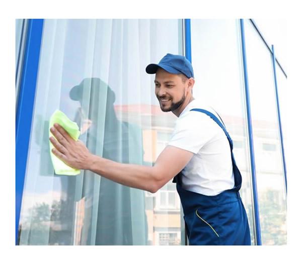 Fensterreinigung in  Mauerkirchen